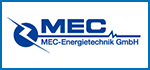 Logo:  MEC Mainland Energy Conversion Ltd