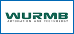 Logo: Automation und Technology Wurmb